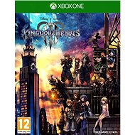 Kingdom Hearts 3 - Xbox One - Hra na konzolu