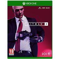 Hitman 2 – Xbox One - Hra na konzolu