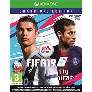Fifa 19 Champions Edition – Xbox One - Hra pre konzolu