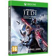 Star Wars Jedi: Fallen Order – Xbox One - Hra na konzolu