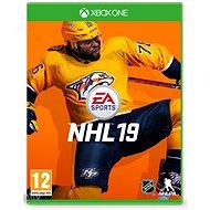 NHL 19 – Xbox One