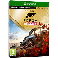 Forza Horizon 4 Ultimate Edition – Xbox One
