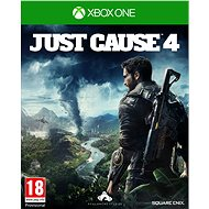 Just Cause 4 – Xbox One - Hra na konzolu
