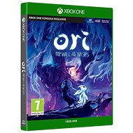 Ori and the Will of the Wisps – Xbox One - Hra na konzolu