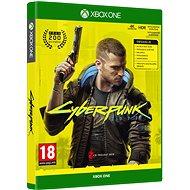 Cyberpunk 2077 – Xbox One - Hra na konzolu