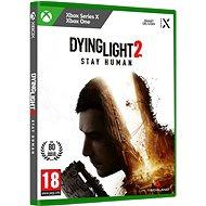 Dying Light 2 – Xbox One - Hra na konzolu