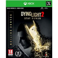 Dying Light 2: Stay Human – Deluxe Edition – Xbox - Hra na konzolu