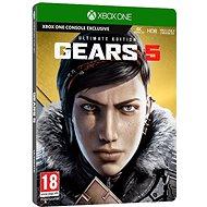 Gears 5 Ultimate Edition – Xbox One - Hra na konzolu