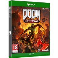 Doom Eternal – Xbox One - Hra na konzolu