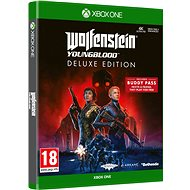 Wolfenstein Youngblood Deluxe Edition  – Xbox One - Hra na konzolu