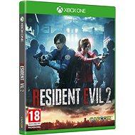 Resident Evil 2 – Xbox One - Hra na konzolu