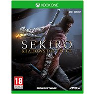Sekiro: Shadows Die Twice - Xbox One - Hra na konzolu