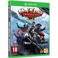 Divinity: Original Sin 2 – Definitive Edition – Xbox One - Hra na konzolu