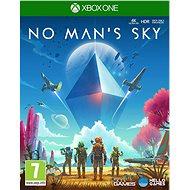 No Man's Sky - Xbox One - Hra na konzolu