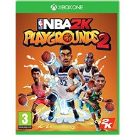 NBA Playgrounds 2 – Xbox One - Hra na konzolu