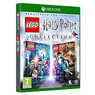 LEGO Harry Potter Collection – Xbox One - Hra na konzolu