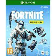 Fortnite: Deep Freeze Bundle – Xbox One - Hra na konzolu