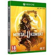 Mortal Kombat 11 – Xbox One - Hra na konzolu