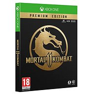 Mortal Kombat 11 Premium Edition – Xbox One