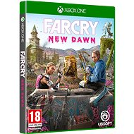 Far Cry: New Dawn – Xbox One - Hra na konzolu