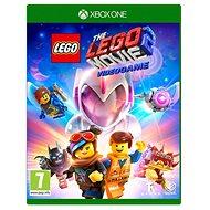 LEGO Movie 2 Videogame - Xbox One - Hra na konzolu