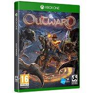 Outward – Xbox One - Hra na konzolu
