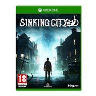 The Sinking City – Xbox One - Hra na konzolu