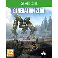 Generation Zero – Xbox One