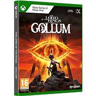 Lord of the Rings – Gollum – Xbox One - Hra na konzolu