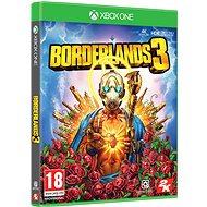 Borderlands 3 – Xbox One - Hra na konzolu