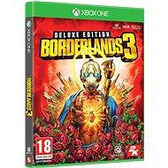 Borderlands 3: Deluxe Edition – Xbox One - Hra na konzolu