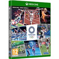 Olympic Games Tokyo 2020 - The Official Video Game - Xbox One - Hra na konzolu