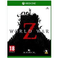 World War Z – Xbox One