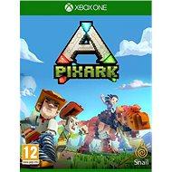 PixARK, Xbox One