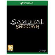 Samurai Showdown, Xbox One - Hra na konzolu
