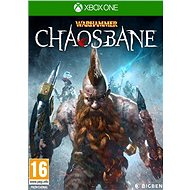 Warhammer Chaosbane – Xbox One - Hra na konzolu