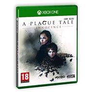 A Plague Tale: Innocence – Xbox One