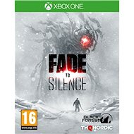 Fade to Silence – Xbox One