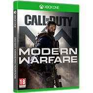 Call of Duty: Modern Warfare (2019) – Xbox One - Hra na konzolu