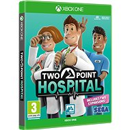 Two Point Hospital - Xbox One - Hra na konzolu