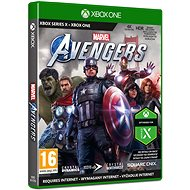 Marvel's Avengers – Xbox One - Hra na konzolu