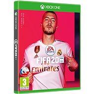FIFA 20 - Xbox One - Hra na konzolu