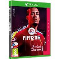 FIFA 20 Champions Edition – Xbox One - Hra na konzolu