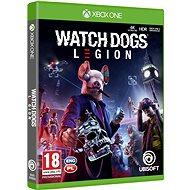 Watch Dogs Legion – Xbox One - Hra na konzolu