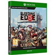 Bleeding Edge – Xbox One - Hra na konzolu