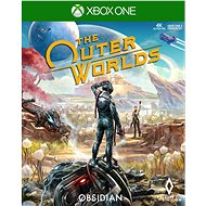 The Outer Worlds – Xbox One - Hra na konzolu