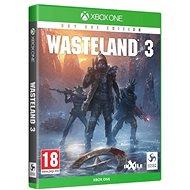 Wasteland 3 - Xbox One - Hra na konzolu