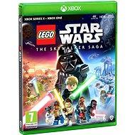 LEGO Star Wars: The Skywalker Saga – Xbox One - Hra na konzolu