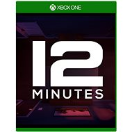 12 Minutes – Xbox One - Hra na konzolu
