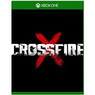 CrossfireX – Xbox One - Hra na konzolu